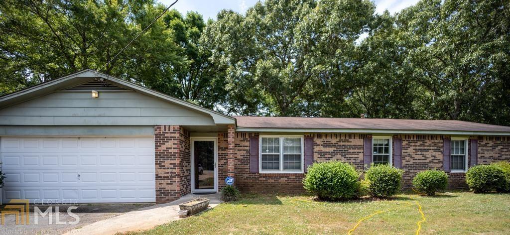 1827 Kirkland Rd, Covington, GA 30016 - #: 8992550