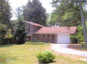 Photo of 913 Frontier Trail SW, Marietta, GA 30060 (MLS # 8678551)