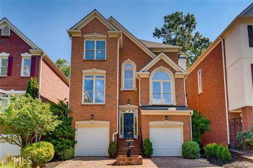 Photo of 2468 Manor Walk, Decatur, GA 30030 (MLS # 8823551)