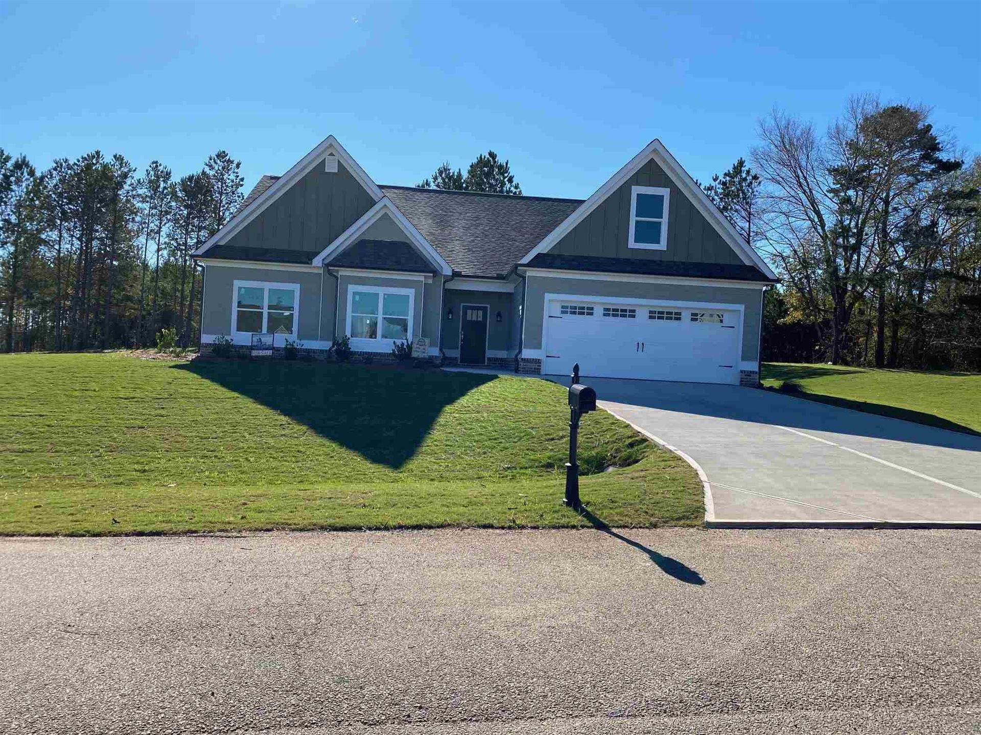 154 Alexander Lakes Dr, Eatonton, GA 31024 - MLS#: 8834551