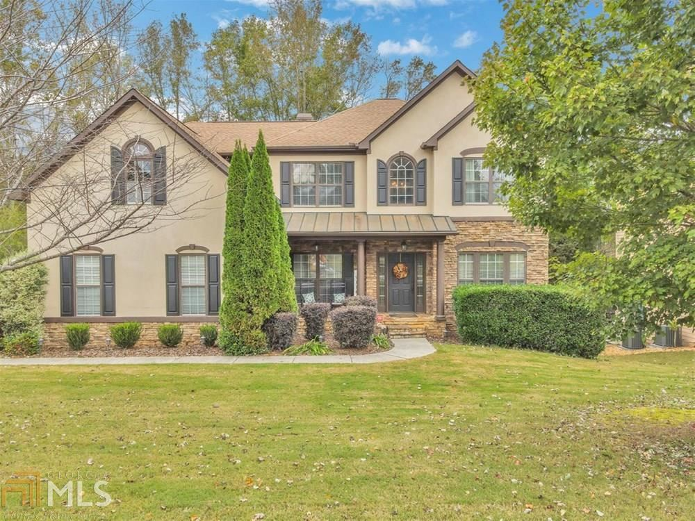 806 Ashley Ln, Canton, GA 30115 - MLS#: 8884551