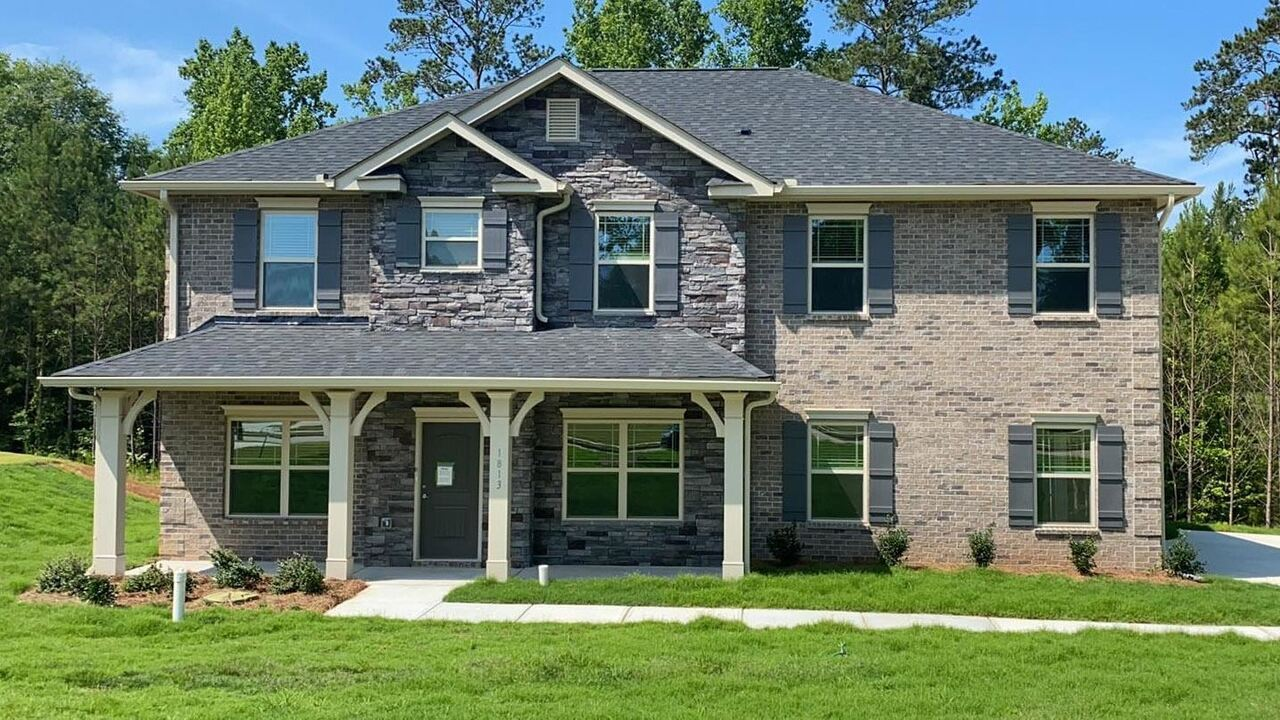 1815 Westminster Circle #14, Griffin, GA 30223 - #: 8996551