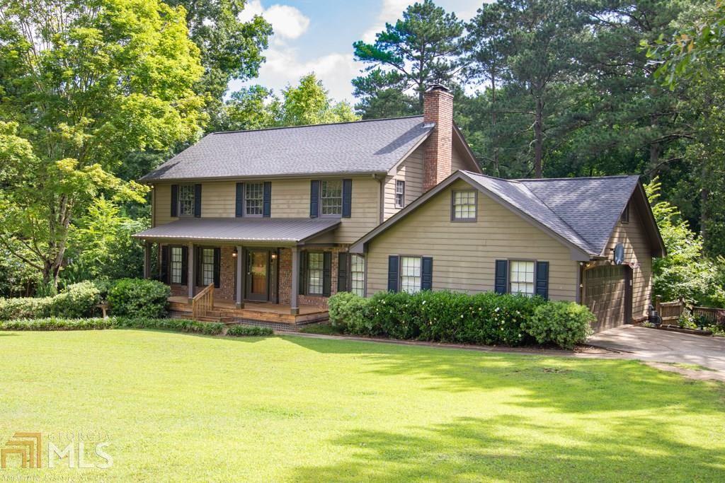 21 Cedar Bluff, Winder, GA 30680 - #: 8798552