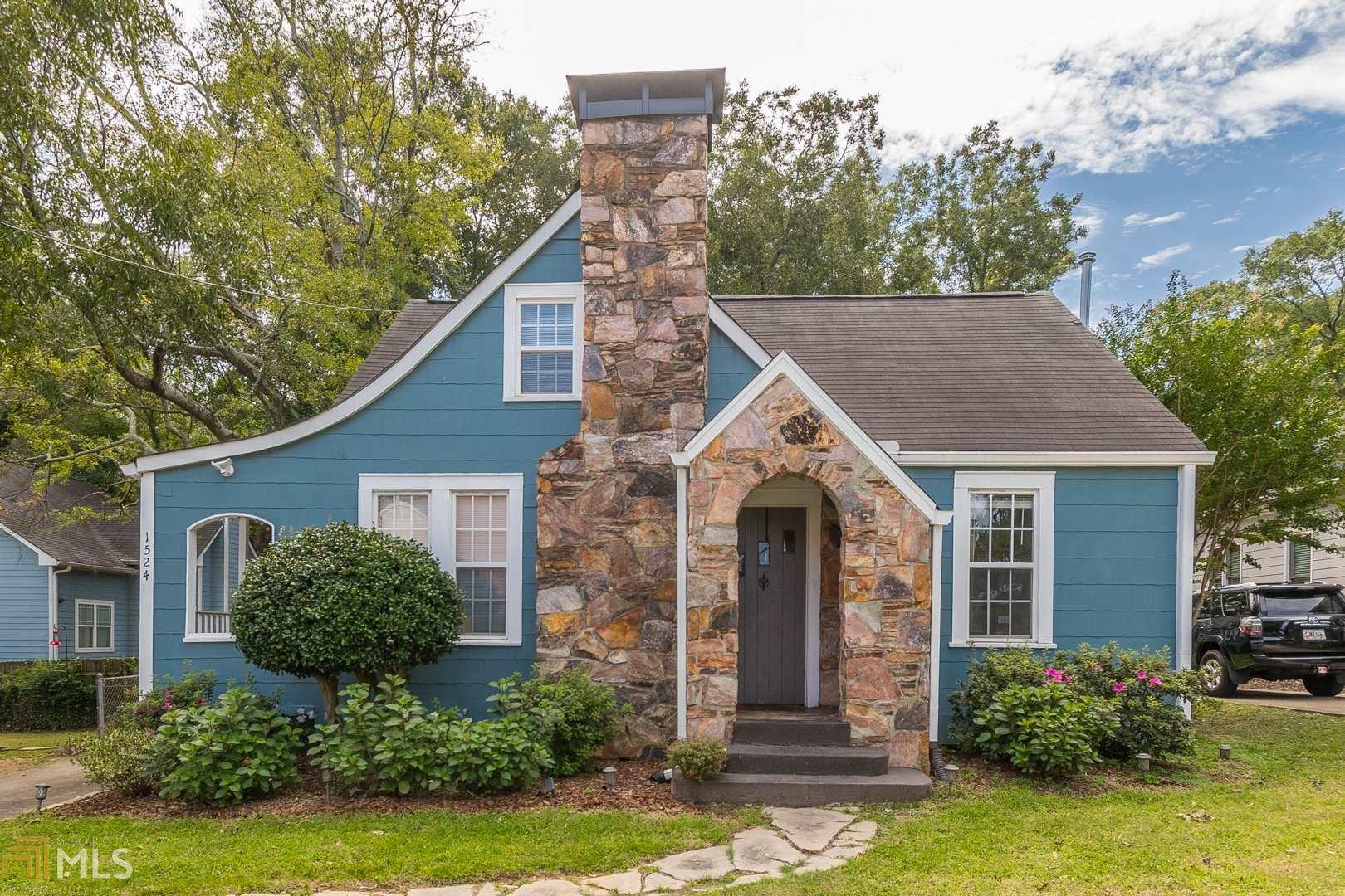 1524 Saint Joseph, East Point, GA 30344 - #: 8861552