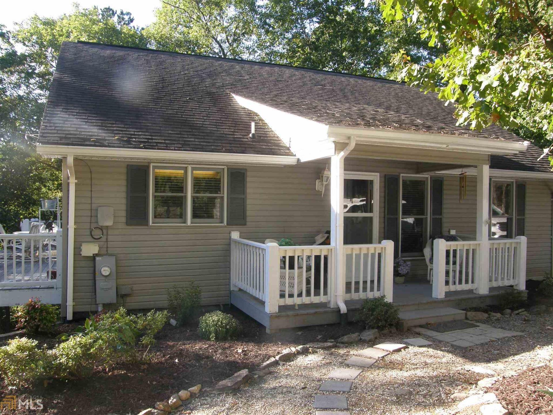 1298 Cherokee Trl, Young Harris, GA 30582 - MLS#: 8868552