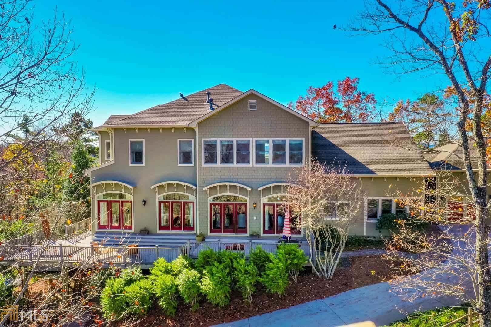 1535 Sweetwater, Clarkesville, GA 30523 - MLS#: 8892552