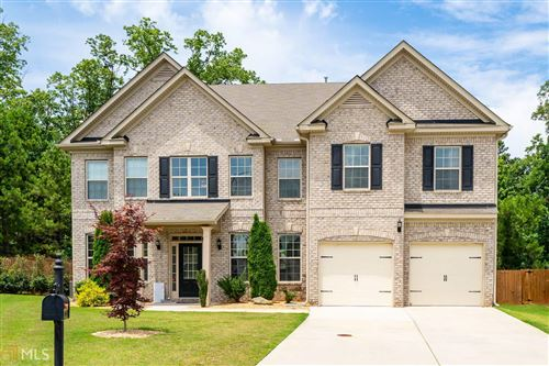 Photo of 303 Prescott Dr, Acworth, GA 30101 (MLS # 8678553)