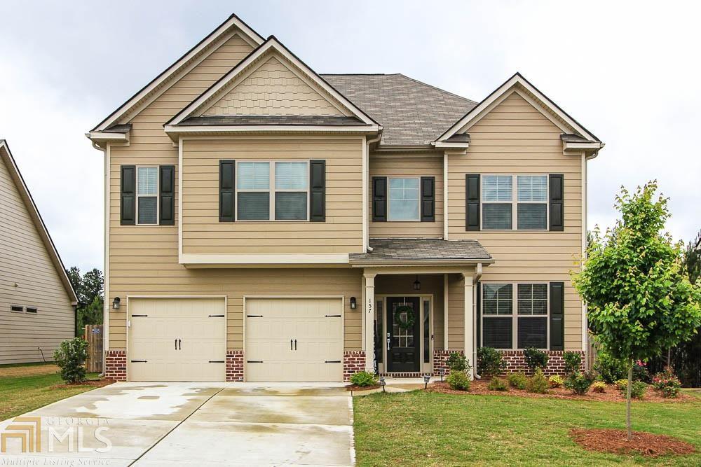 157 Meadow Branch, Dallas, GA 30157 - MLS#: 8824553