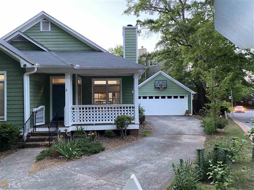 Photo of 115 Hibernia Ave, Decatur, GA 30030 (MLS # 8959554)