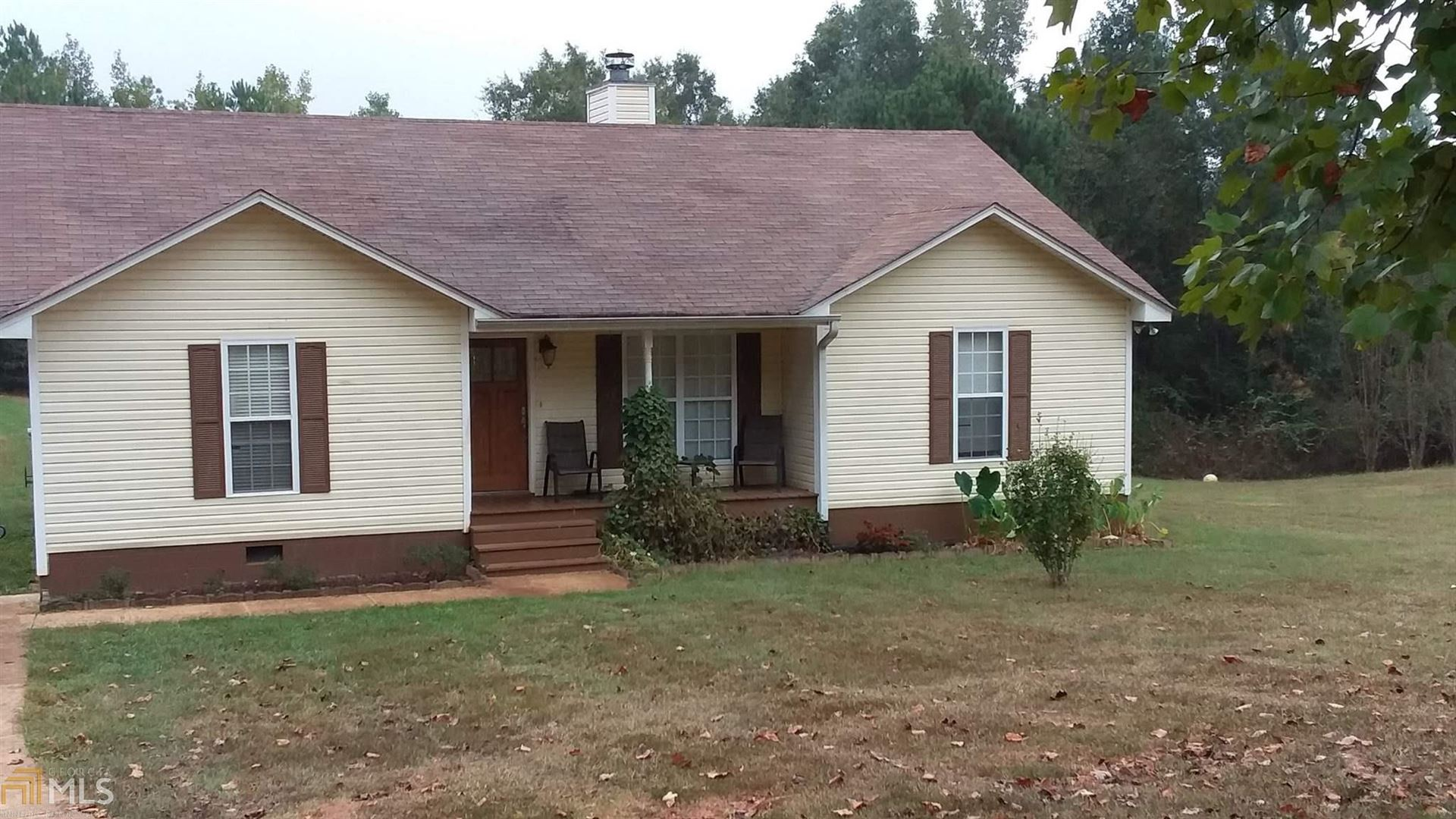 2079 W Highway 54, Hogansville, GA 30230 - #: 8676554