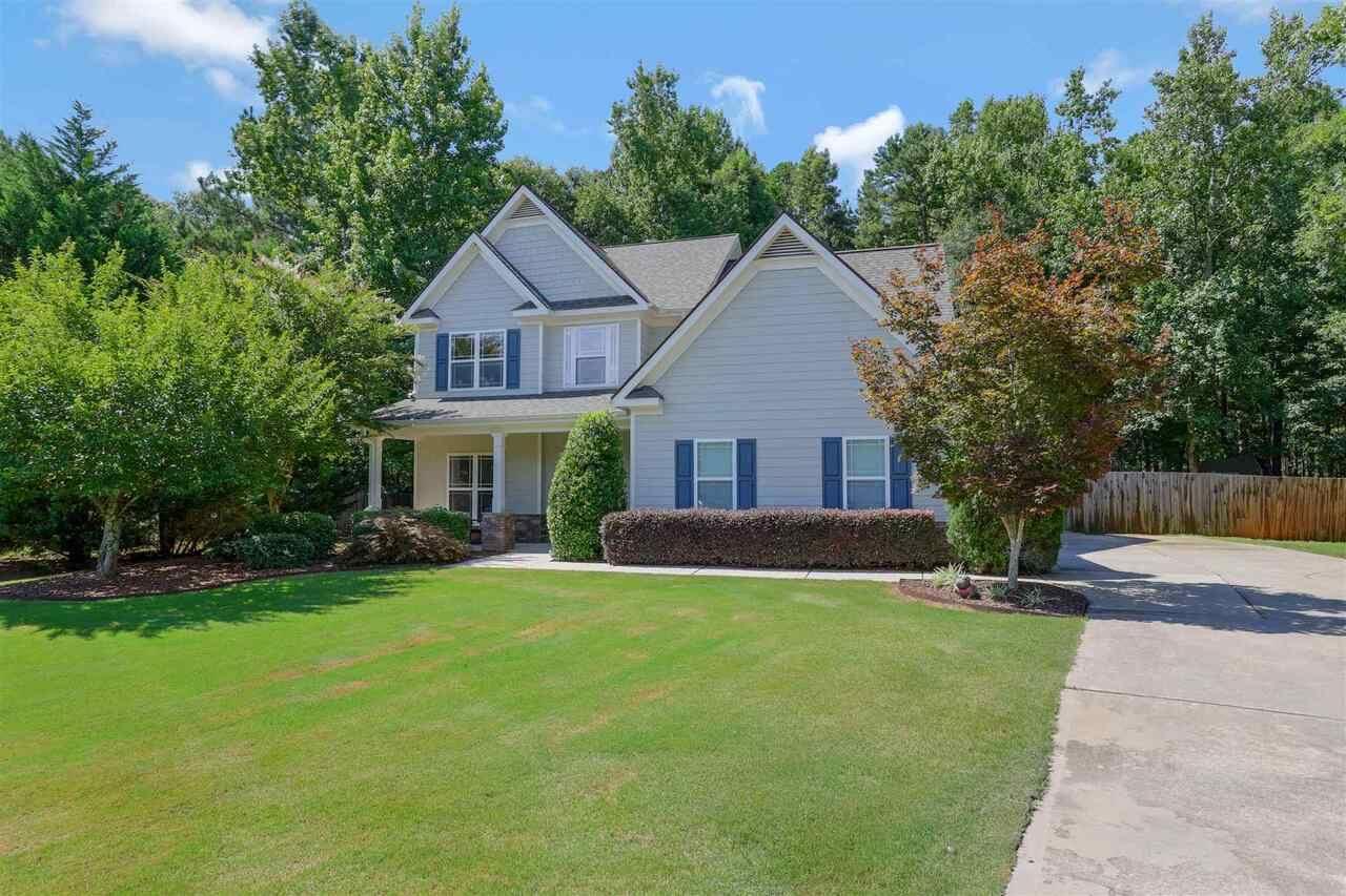734 Larry Lane, Winder, GA 30680 - MLS#: 9021554