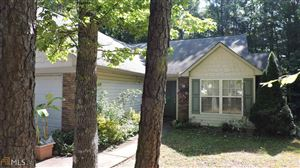 Photo of 341 Leafmore Rd, Rome, GA 30165 (MLS # 8590555)