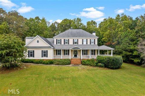 Photo of 12 Cherrywood Way, Taylorsville, GA 30178 (MLS # 8874556)