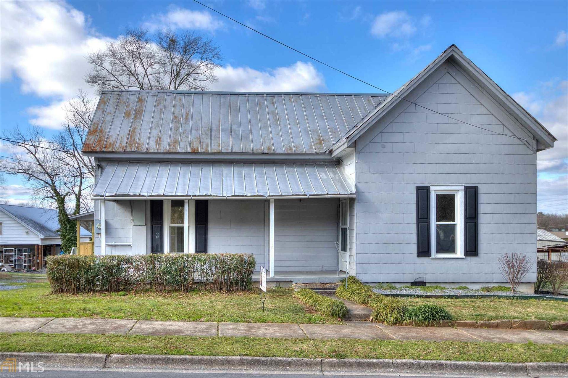 724 College St, Calhoun, GA 30701 - MLS#: 8727556