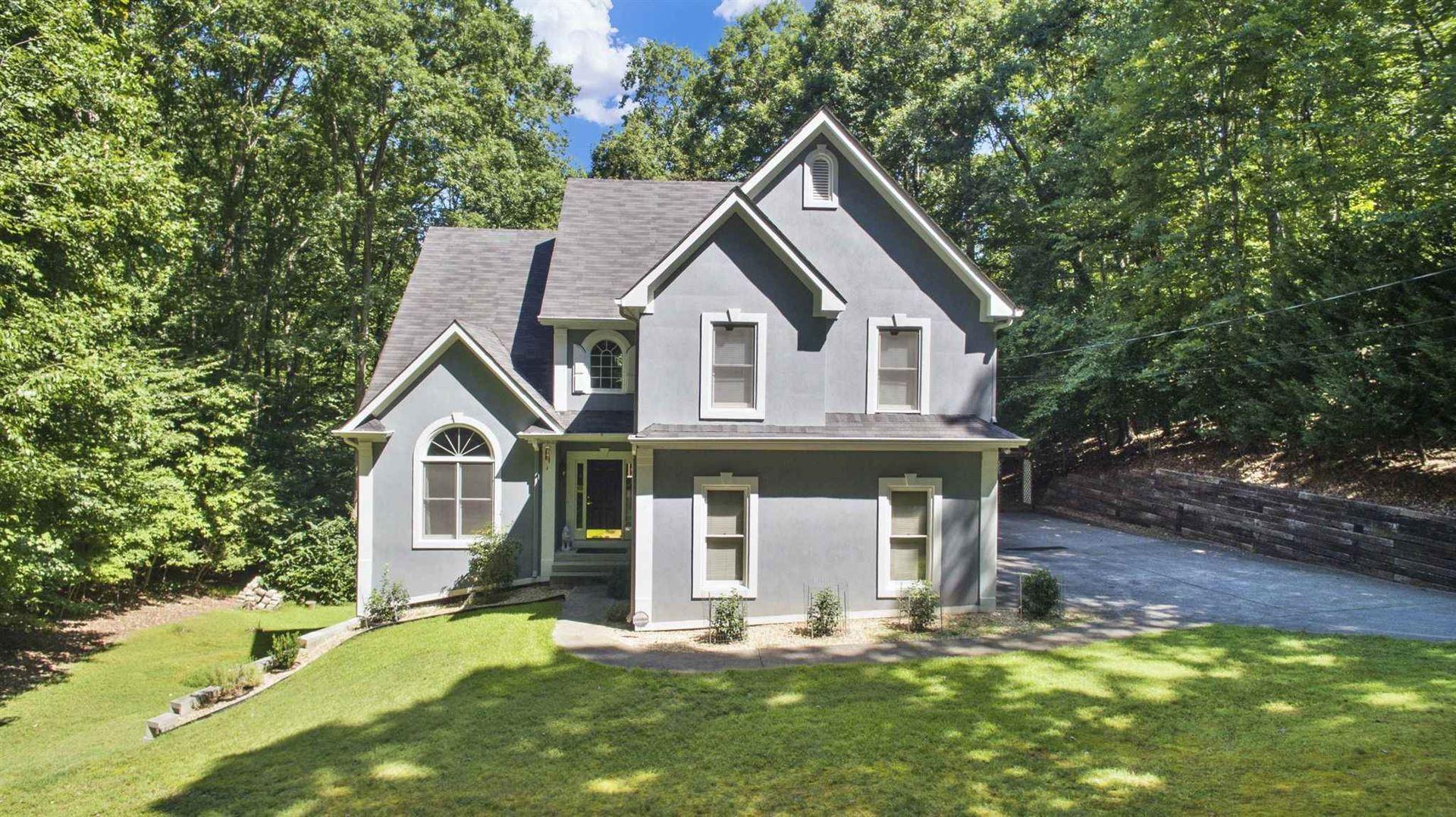 4281 Cherokee Trl, Gainesville, GA 30504 - MLS#: 8858556