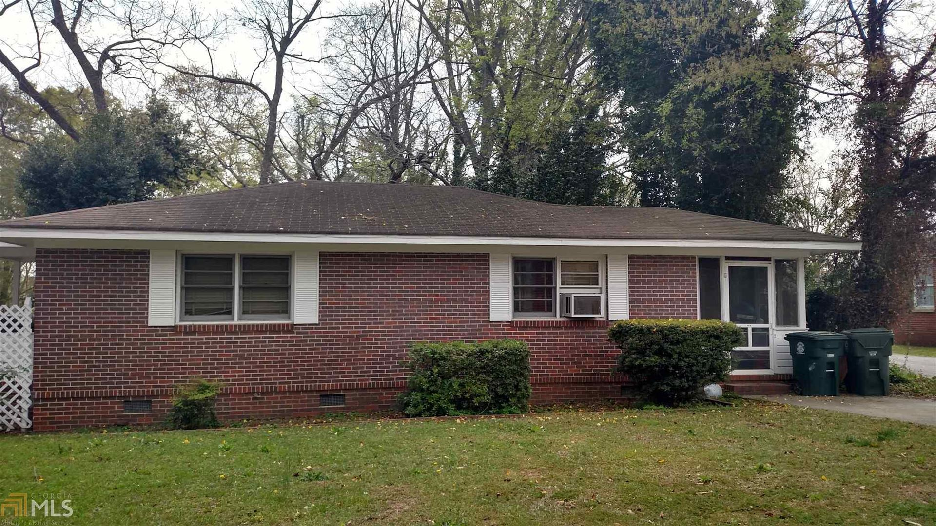 149 Auburn Ave, Macon, GA 31204 - MLS#: 8952556