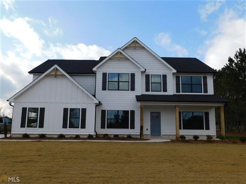 Photo of 0 Brown Station Dr, Williamson, GA 30292 (MLS # 8855557)