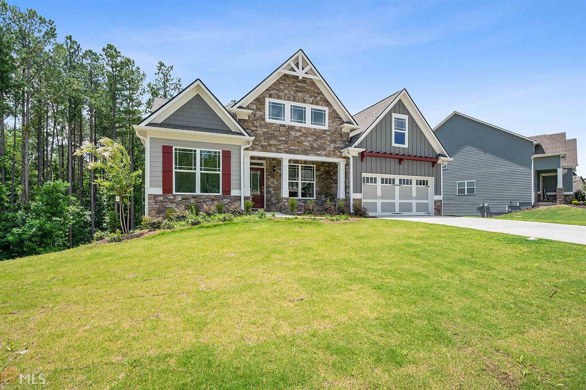 606 Riverwalk Manor Dr, Dallas, GA 30132 - #: 8851557