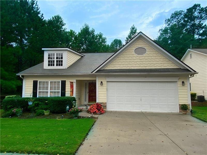 3071 Cooper Woods Dr, Loganville, GA 30052 - #: 8865557