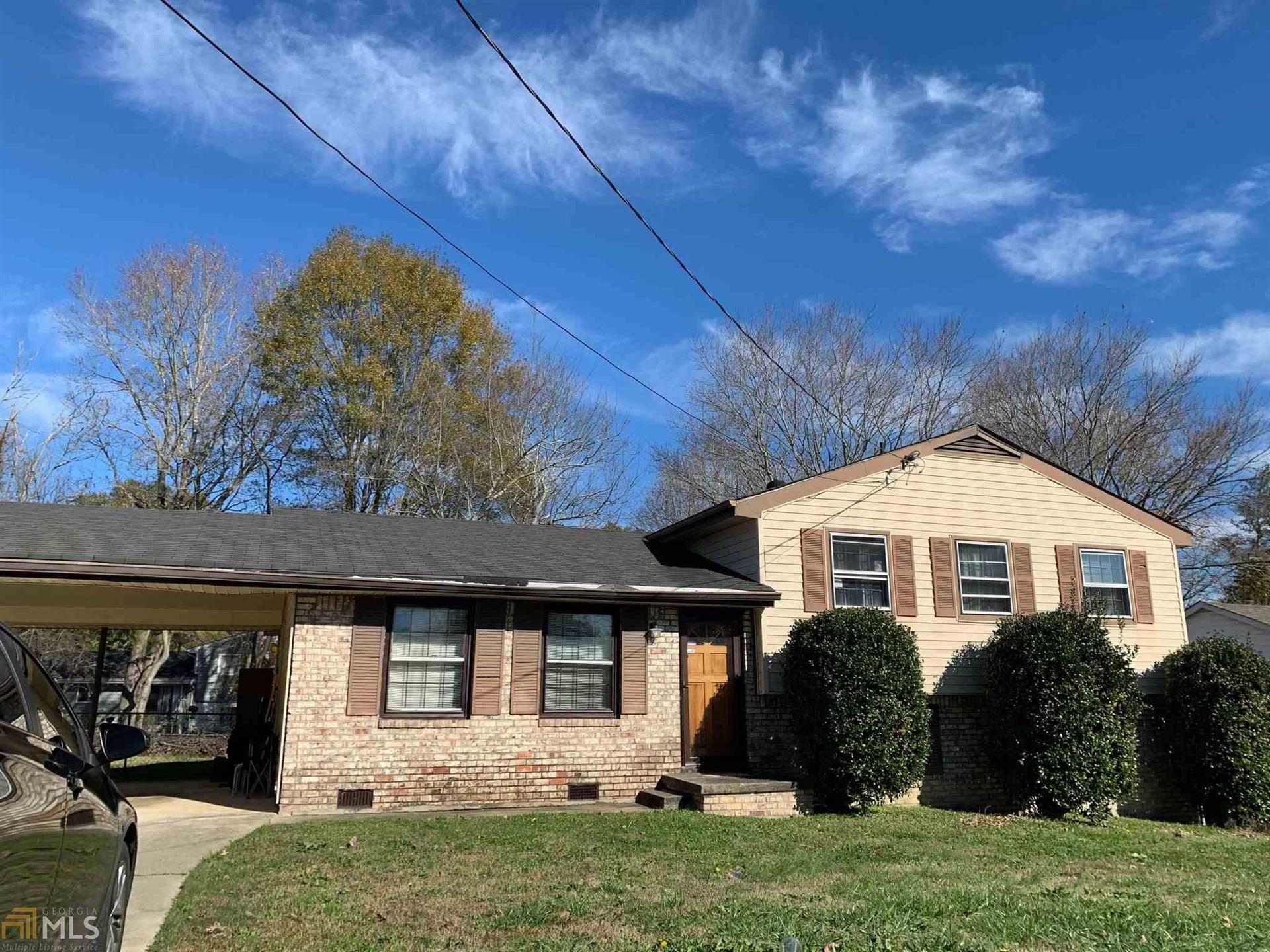 2428 Rex Rd, Ellenwood, GA 30294 - MLS#: 8896557