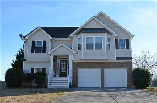 Photo of 27 Clover Dr, Euharlee, GA 30145 (MLS # 8729558)