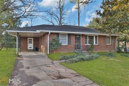 Photo of 2895 Monticello Place, Decatur, GA 30030 (MLS # 8916558)