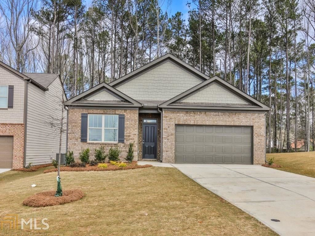 6818 Scarlet Oak Way, Flowery Branch, GA 30542 - MLS#: 8893558