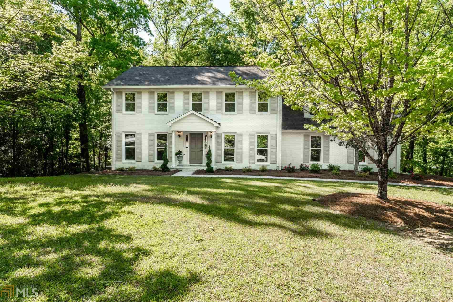 4720 Wesleyan Woods Dr, Macon, GA 31210 - MLS#: 8965558