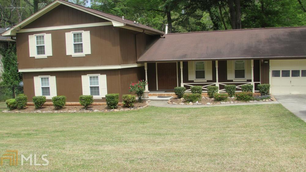 4026 Pinehurst Valley Dr, Decatur, GA 30034 - #: 8978558