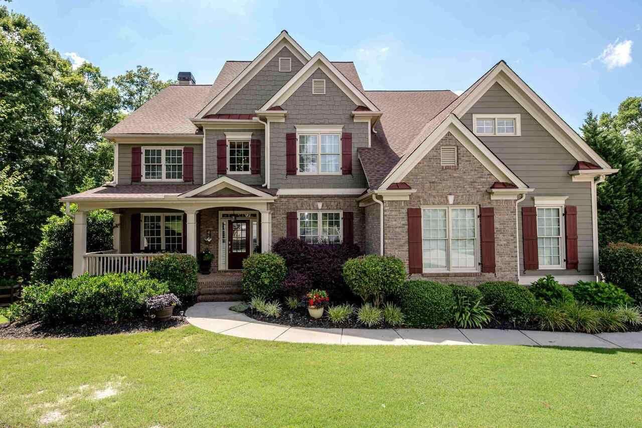 45 Bingham Court, Acworth, GA 30101 - MLS#: 9000558