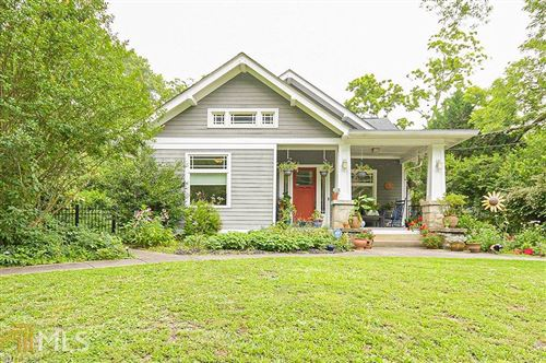 Photo of 218 Avery St, Decatur, GA 30030 (MLS # 8815559)