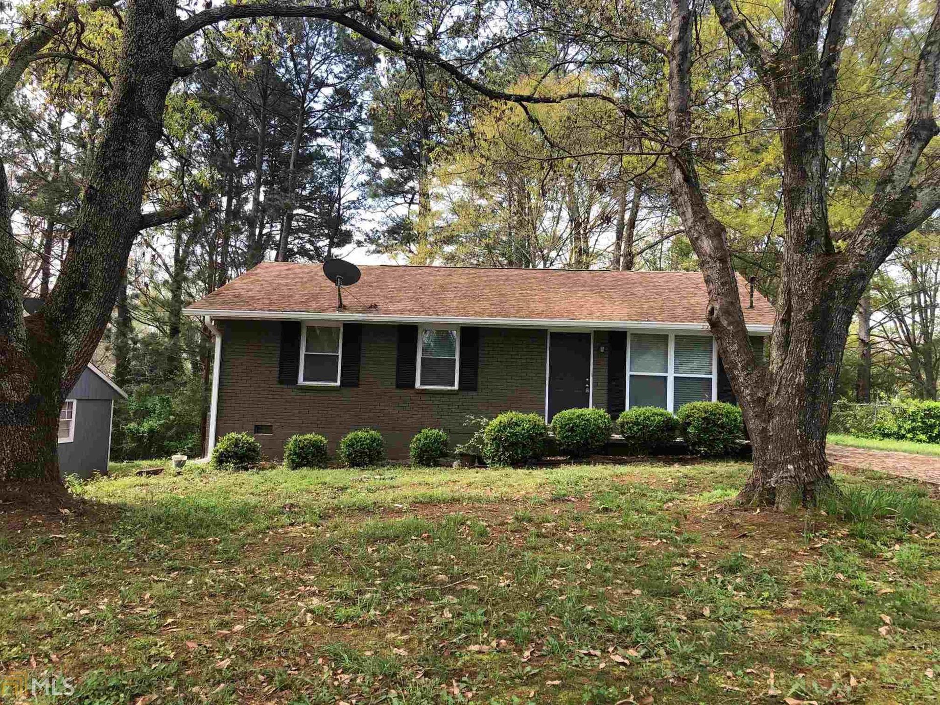 8323 Marlborough Dr, Jonesboro, GA 30238 - #: 8762559