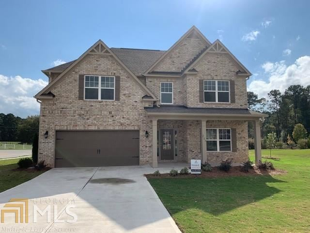 256 Lotus Cir, McDonough, GA 30252 - MLS#: 8829559