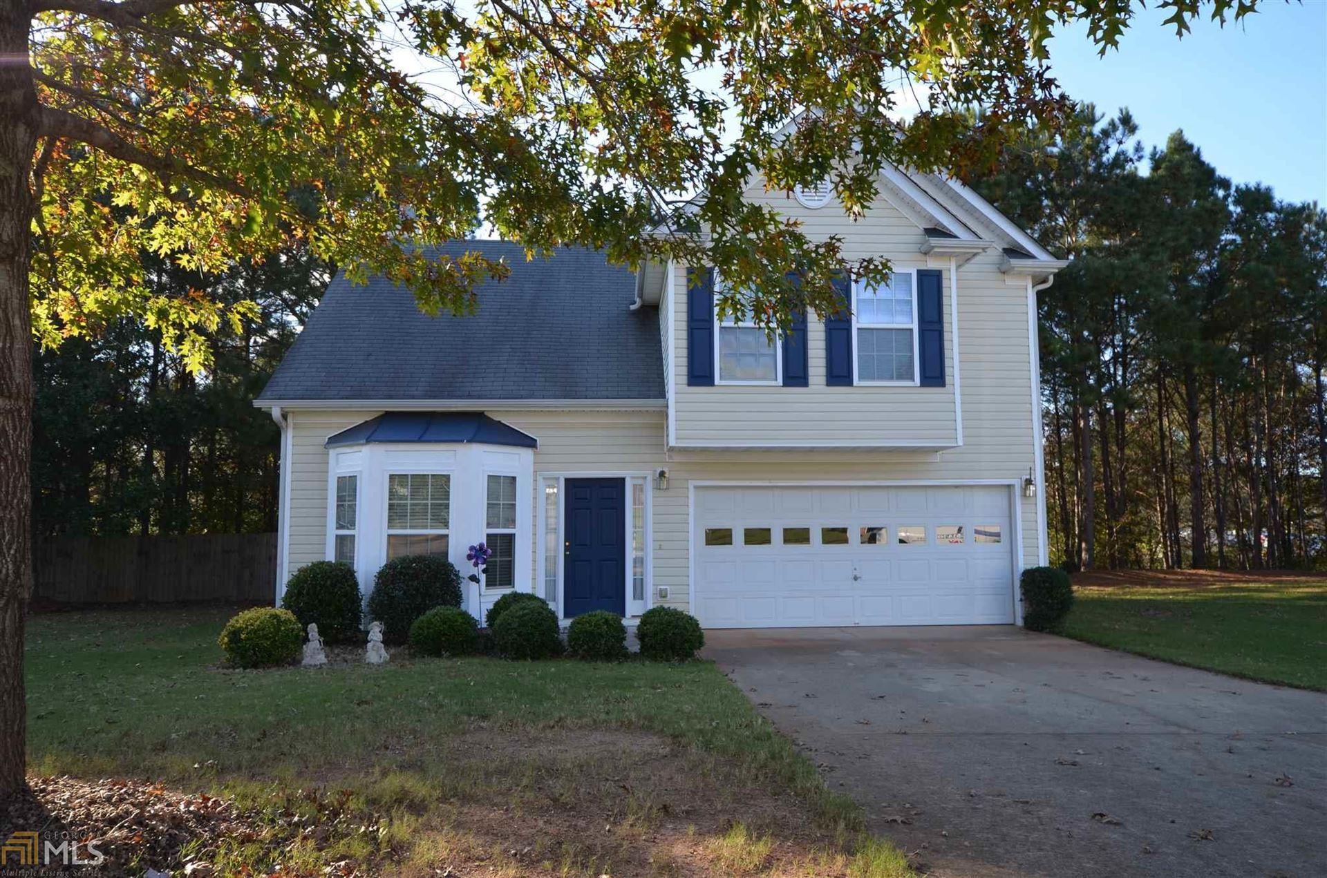 401 Mount Laurel Dr, Dallas, GA 30132 - MLS#: 8892559