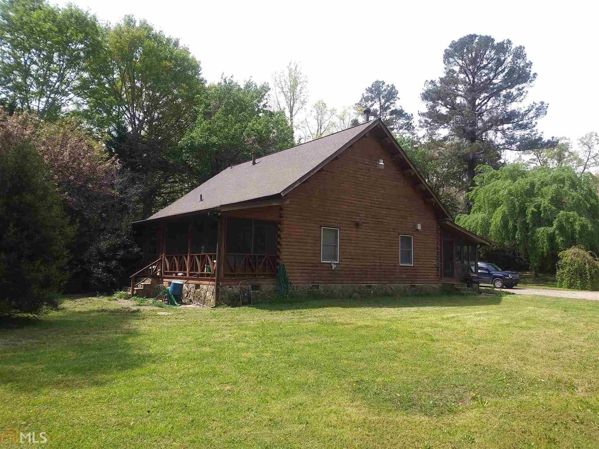 7593 Mount Zion, Jonesboro, GA 30236 - #: 8957559