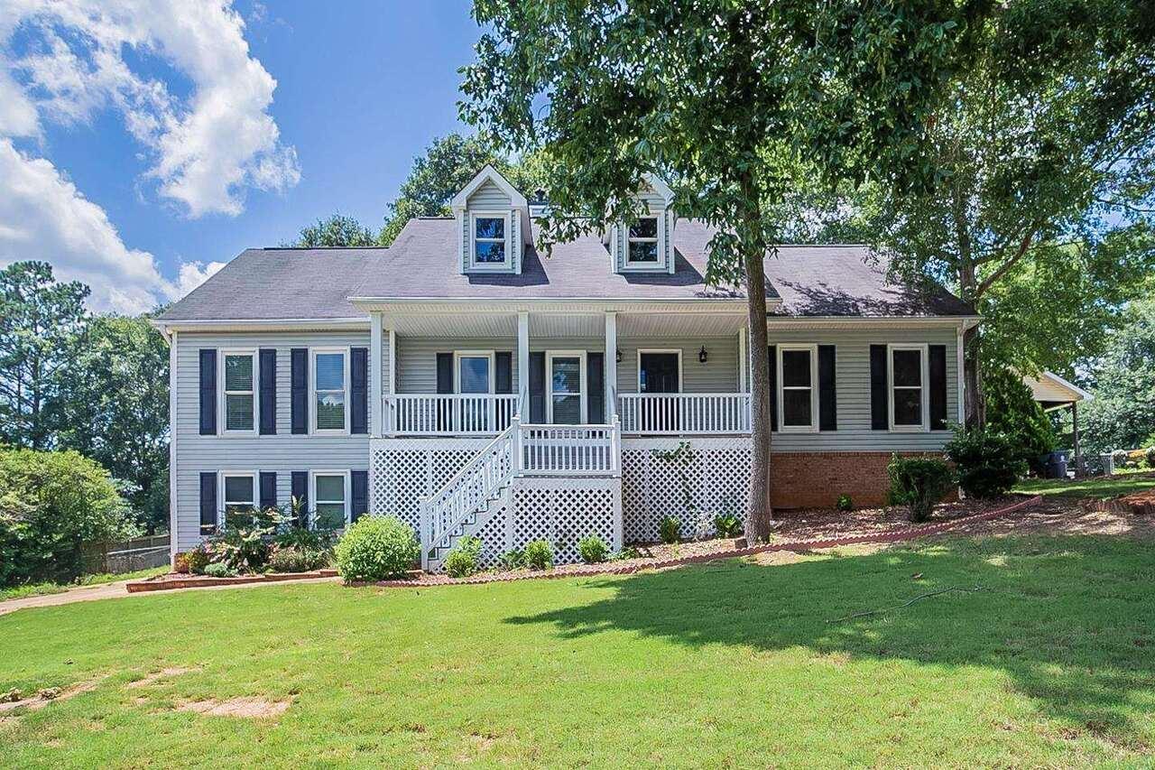 125 Oak Shores, McDonough, GA 30253 - #: 9016559