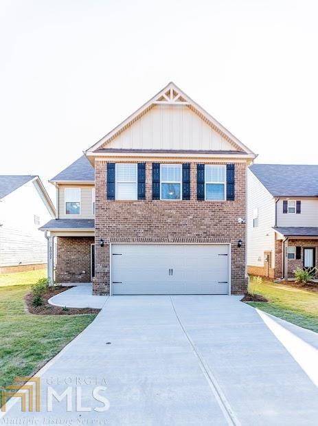 1159 Hartwell Rd    Homesite #40, Locust Grove, GA 30248 - #: 8676560