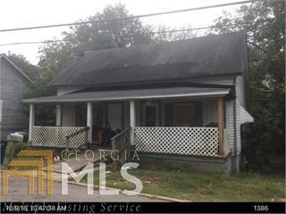 512 W Cherry St, Griffin, GA 30223 - #: 8845560