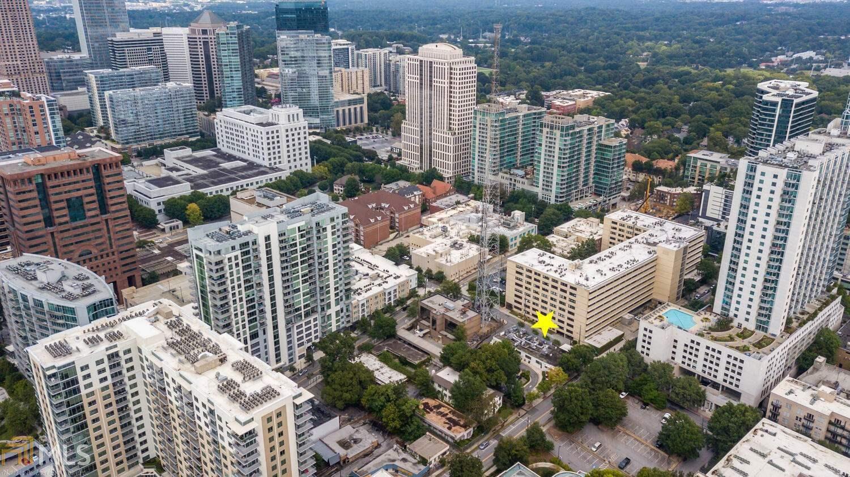 878 Peachtree St, Atlanta, GA 30309 - MLS#: 8856560