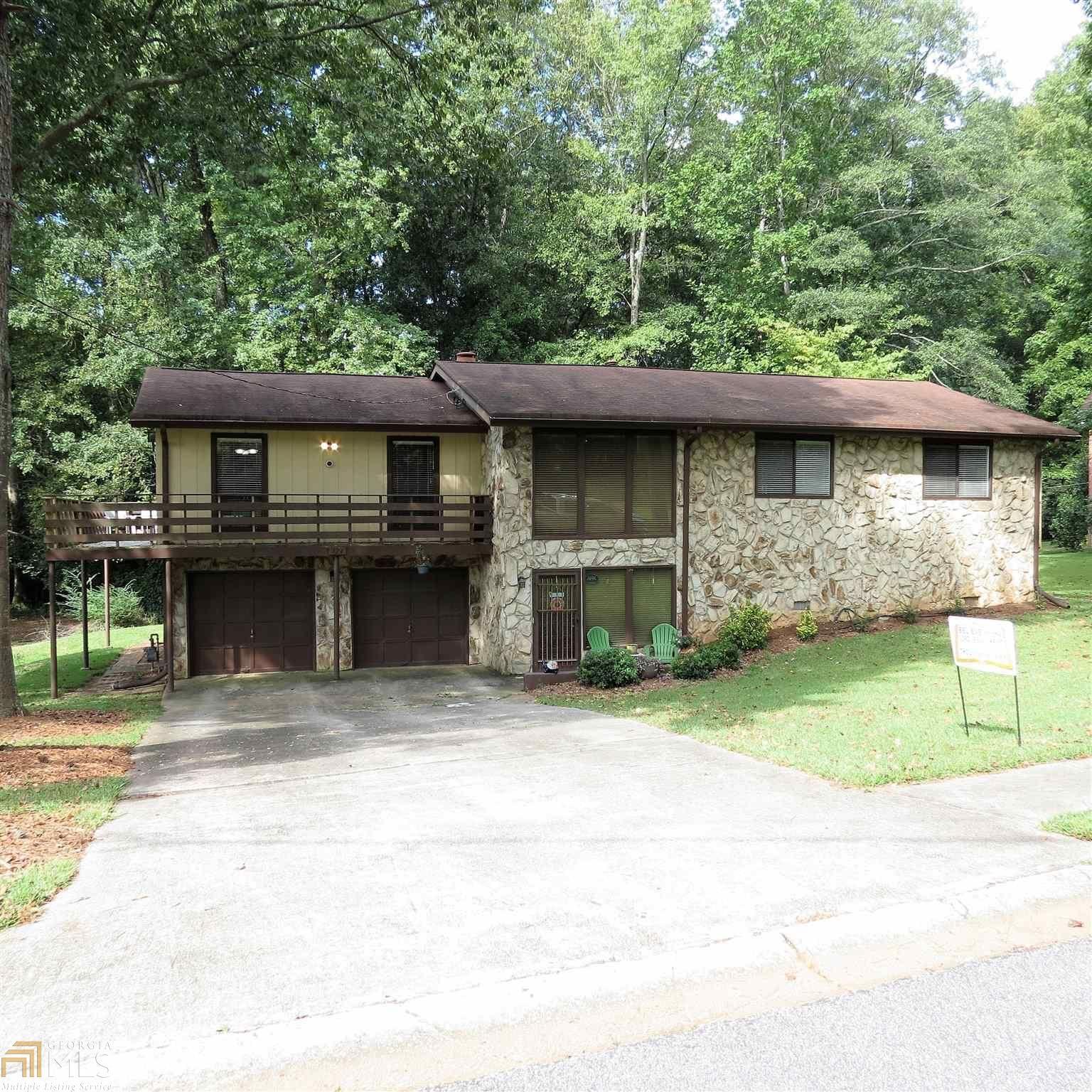 124 Creek Cir, Stockbridge, GA 30281 - #: 8861560