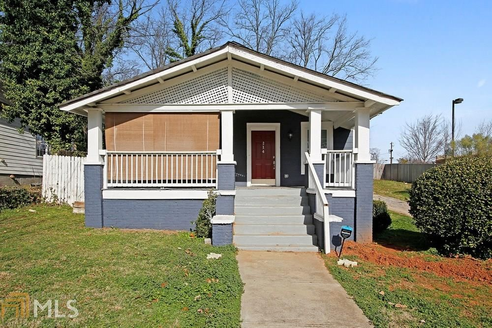 214 Adair Ave, Atlanta, GA 30315 - MLS#: 8864560