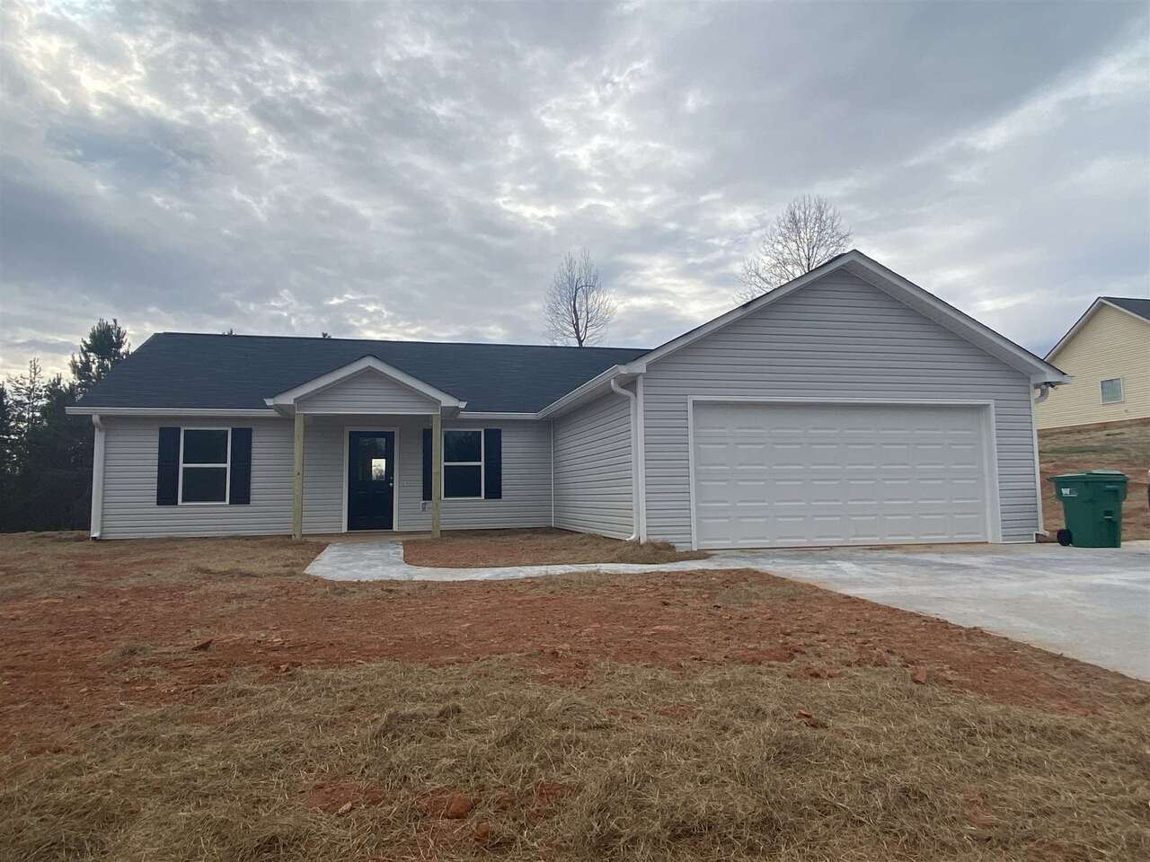 195 Russell Woods Dr, Mount Airy, GA 30563 - MLS#: 8907560