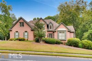 Photo of 1350 Thornapple Court NW, Acworth, GA 30101 (MLS # 8678561)