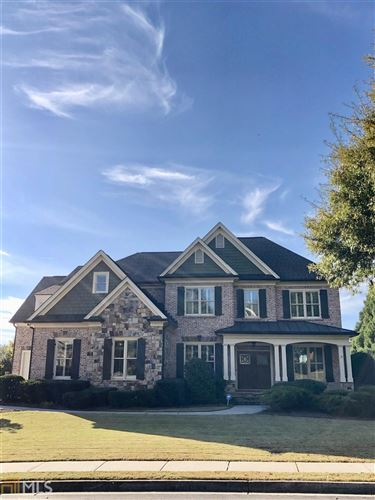 Photo of 352 Grassmeade Way, Snellville, GA 30078 (MLS # 8692561)
