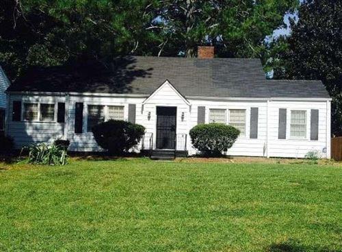 Photo of 1685 S Alvarado Terrace SW, Atlanta, GA 30311 (MLS # 9026562)
