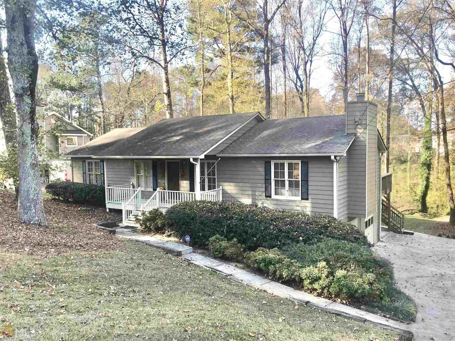 1675 Cedar Grove Dr, Marietta, GA 30066 - MLS#: 8890562