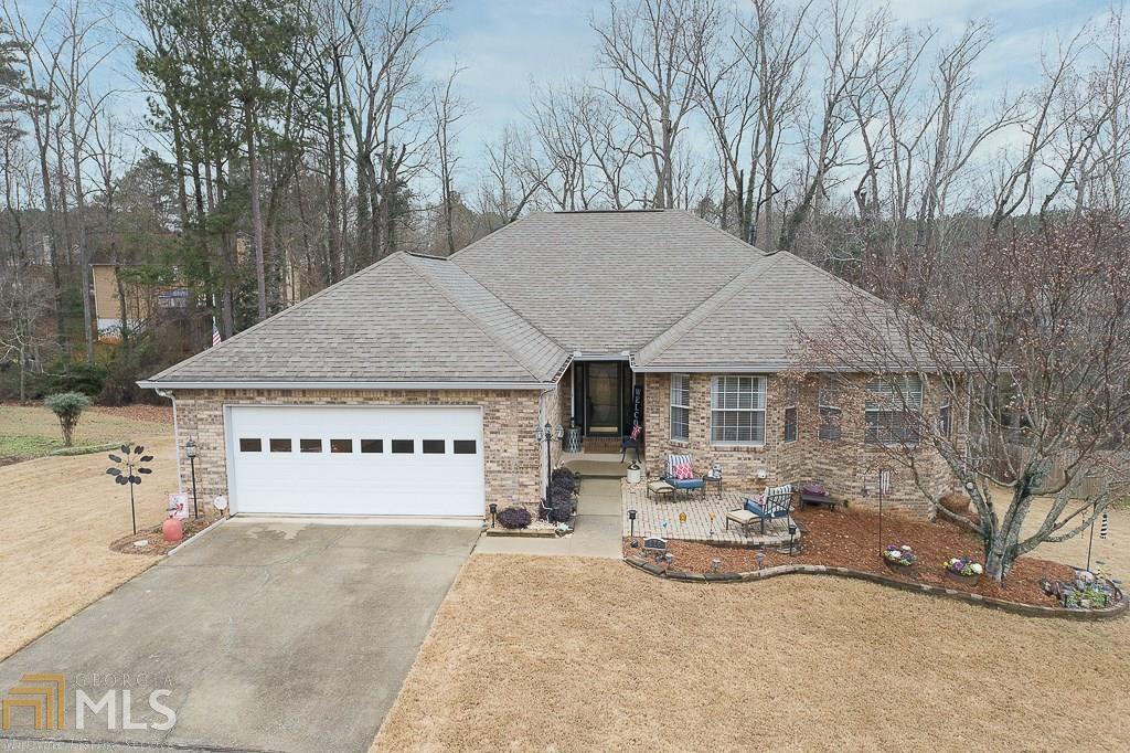 170 Spivey Ridge Circle, Jonesboro, GA 30236 - MLS#: 8912562