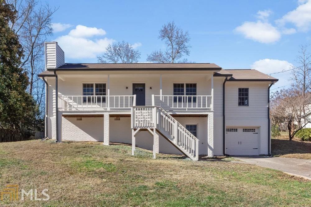 4255 Parnell Rd, Marietta, GA 30062 - MLS#: 8914562