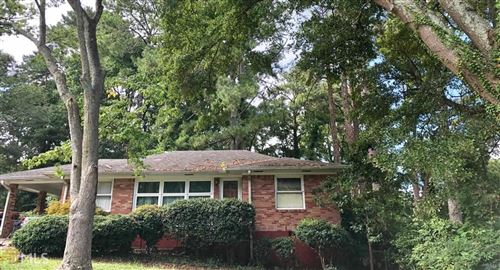 Photo of 2362 Manor Ave, East Point, GA 30344 (MLS # 8650563)
