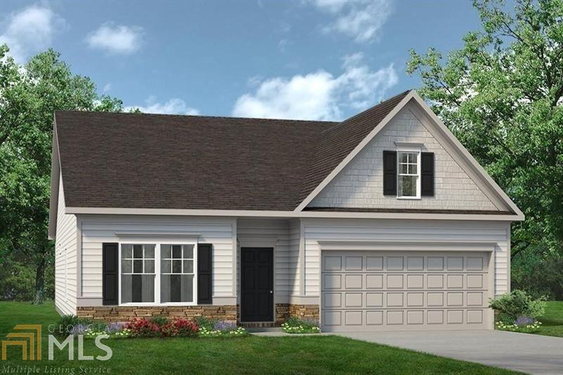 1163 Stillwood Pl, Jefferson, GA 30549 - #: 8786563
